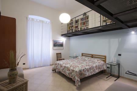 House Nautilus - near Cinque Terre - ลาสปีเซีย - อพาร์ทเมนท์
