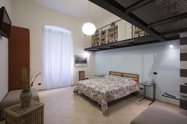 House Nautilus - near Cinque Terre