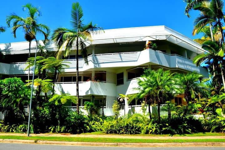 Beach Terraces 2 Bedroom/Budget