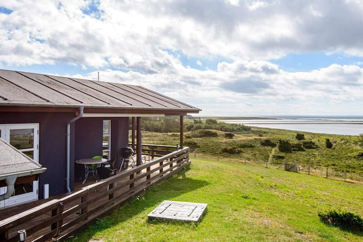 Stunning Holiday Home in Jutland with Whirlpool