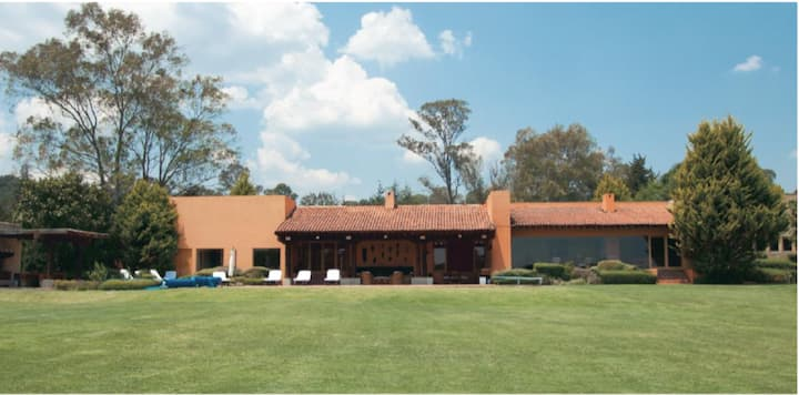 Rancho Santa Sofía Casa 2