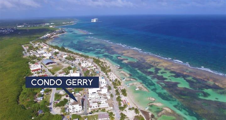 Condo Gerry | In the heart of Mahahual,Costa Maya