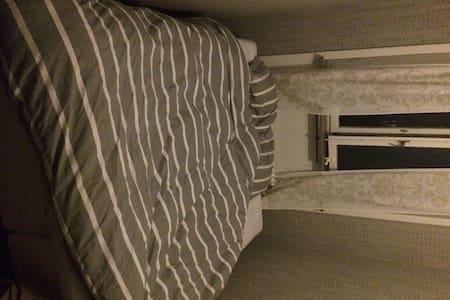 Apartment för 3-4 in Stockholm - 스톡홀름