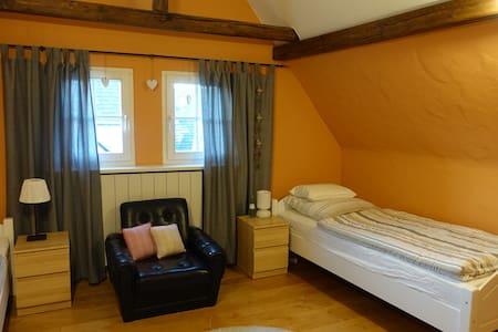 Gemütliches Doppelzimmer im Zentrum von Adenau
