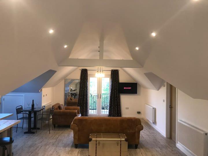 The Loft At Ingham Lodge - Luxury Living