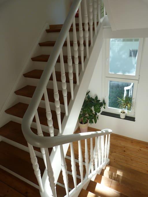 osnabr ck kleine dg wohnung zentrumsnah wohnungen zur. Black Bedroom Furniture Sets. Home Design Ideas