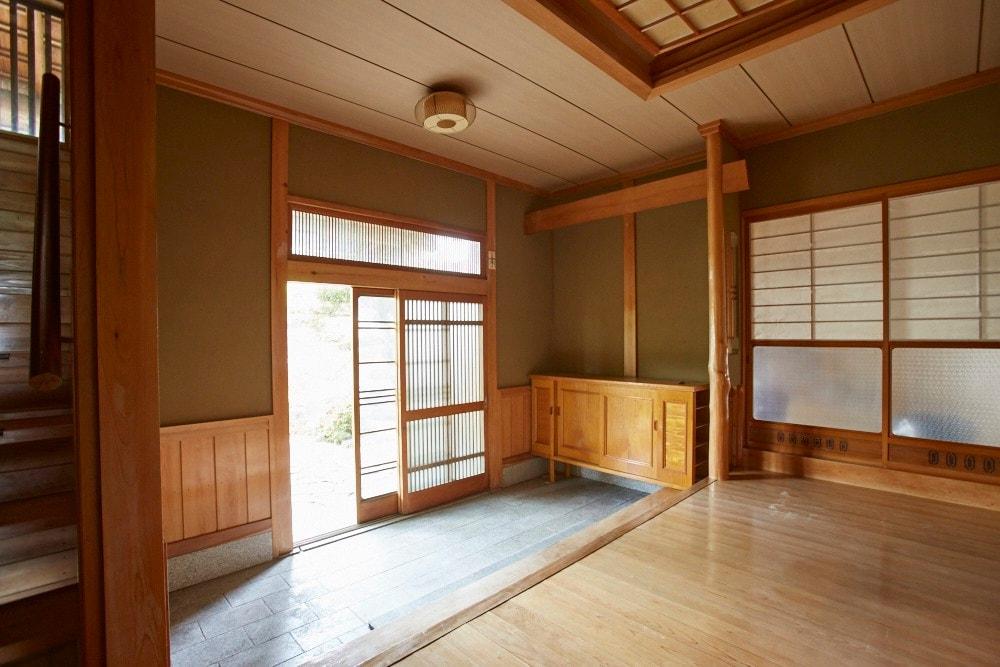 Art Island Teshima   Japanese Style Private Room   Häuser Zur Miete In  Tonoshō Chō, Shōzu Gun, Kagawa Ken, Japan