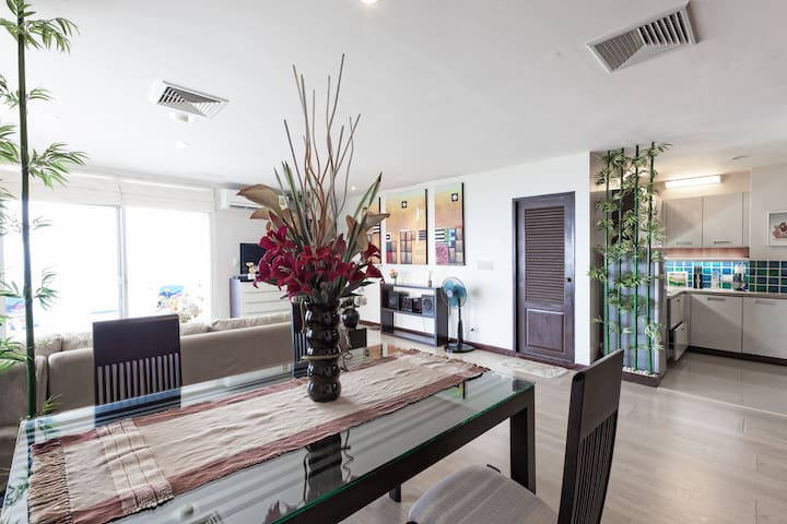 Absolute Waterfront Apartment Karon - Phuket - Appartement