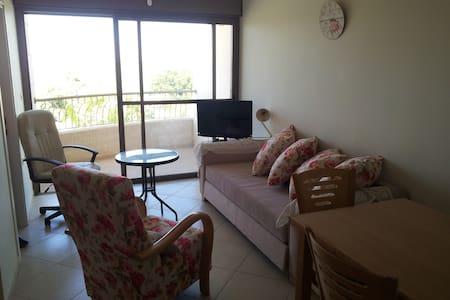 Shoresh view apartment - Shoresh - Byt