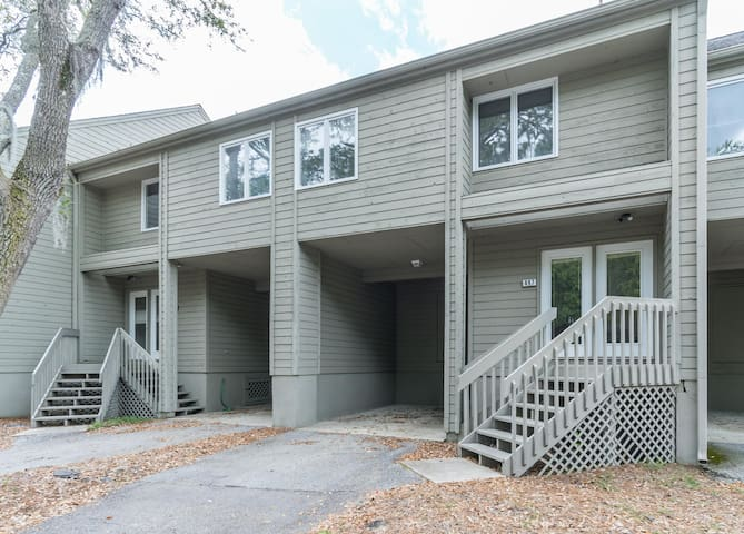 Charming  2 BR Townhome/ Includes Wyndham Amenities Pass