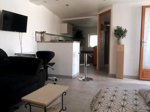 Studio & chambre  Flers