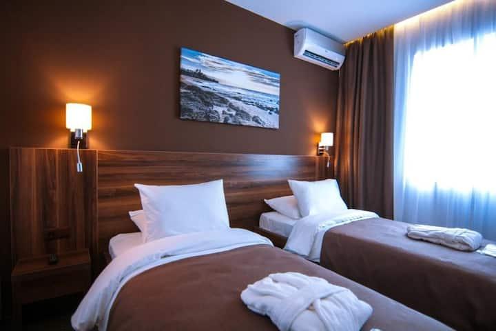 Sky Inn Hotel - Standard Room