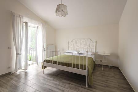 Private flat in Villa-close to Rome - Labico