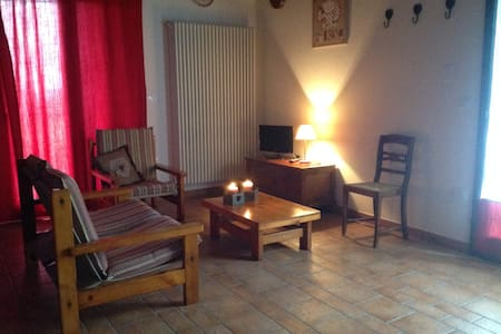 Affitti brevi Bed&Trekking - Appartement