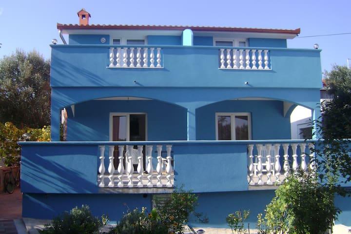 Apartments Mareta - Ždrelac - อพาร์ทเมนท์