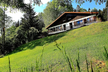 Appartement vue imprenable Chalet Evasion