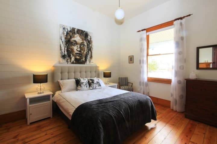 Balfour St Stunning 3 Bed Home