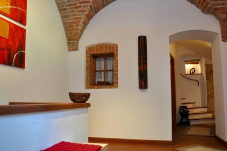 Exklusives Stadthaus in der Wachau - Mautern an der Donau