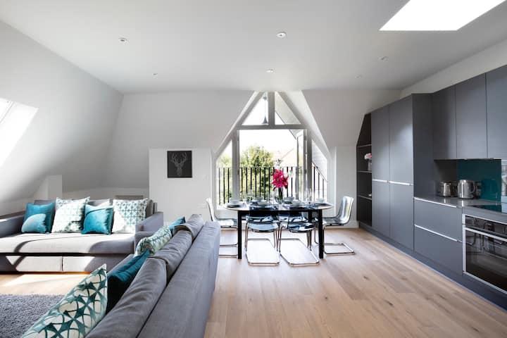 Hampden Apartments - The Richard