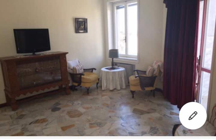 Cozy apartment  in the center of tangier