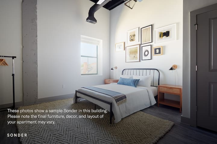 Sonder | Studio Near Savannah River