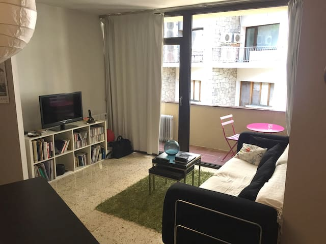 Amazing penthouse in Andorra city center - Andorra la Vella - Apartament