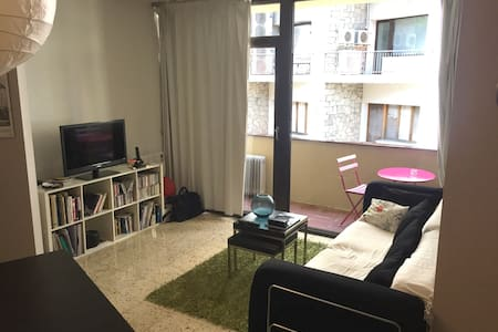 Amazing penthouse in Andorra city center - Andorra la Vella - Apartmen