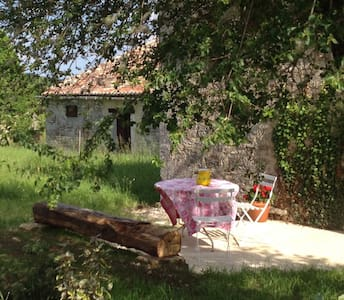 Country house near Angouleme - Champniers