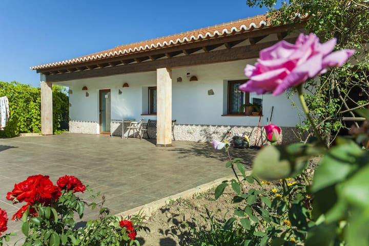 H - Vale dos Homens Beach Room in Montes de Praias Guesthouse in Aljezur