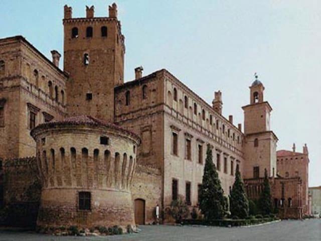 CARPI - casa dolce casa - San Marino - Leilighet