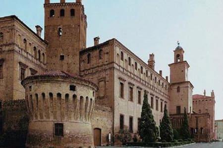 CARPI - casa dolce casa - San Marino - Byt