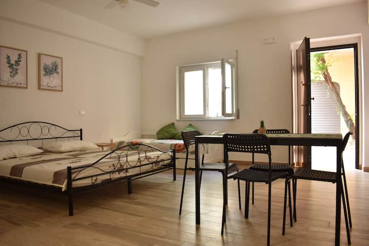 Casa vacanza a Cirò Marina