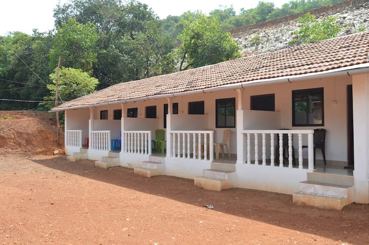 Mandala Village - Homestay
