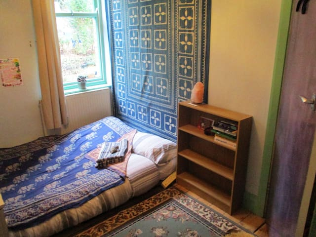 Mason Str. cozy central quiet room - Hebden Bridge - Dům