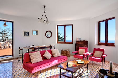 Valentina's House - Torca - Lejlighed