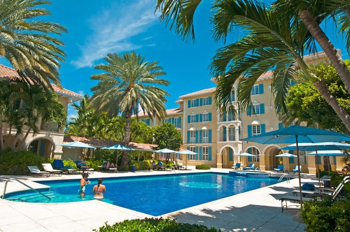 Villa 603 | 1 BR Condo on Grace Bay Beach