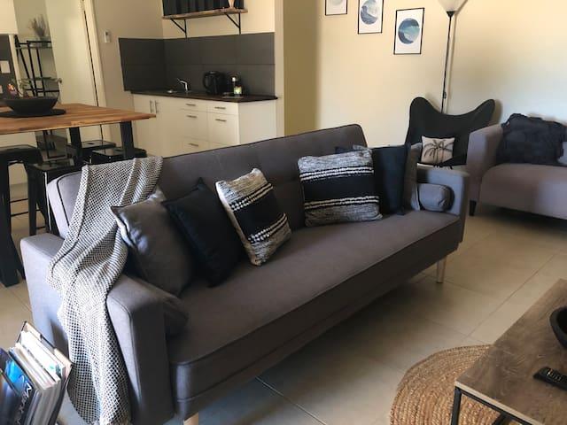 Ningaloo Escape Guesthouse
