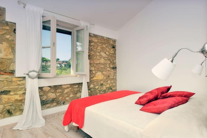 Casa Maria-Lago di Garda - Manerba del Garda  - Apartamento