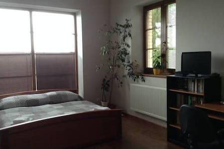 Отдельная комната - Prague
