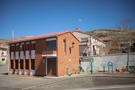 Antigua Escuela - Cañada Vellida, Teruel