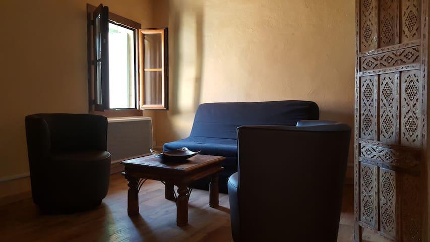 Appartement entre mer et montagne - Vinça - Квартира