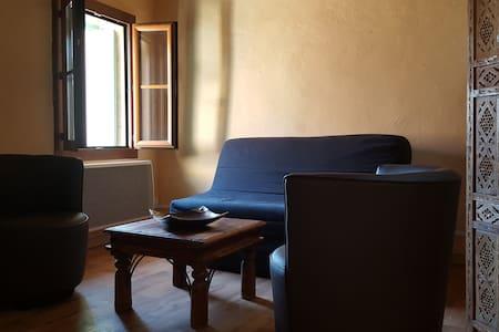 Appartement entre mer et montagne - Vinça - Wohnung