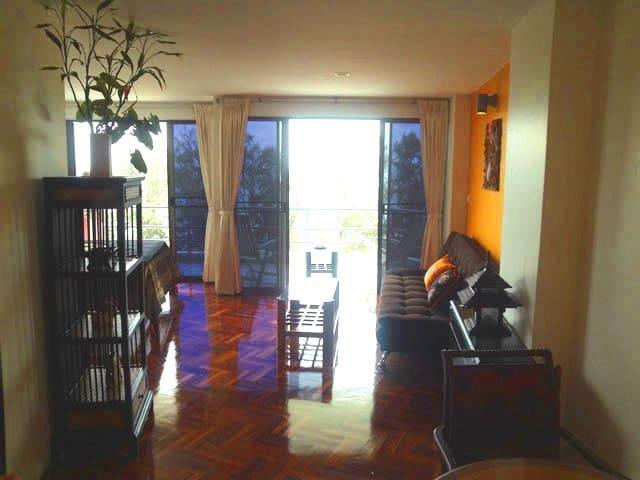 Роскошная студия в Royal Rayong - TH - Apartment