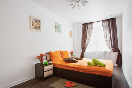 🔑💎 🏠Chistye Prudy 3 rooms bright apartment