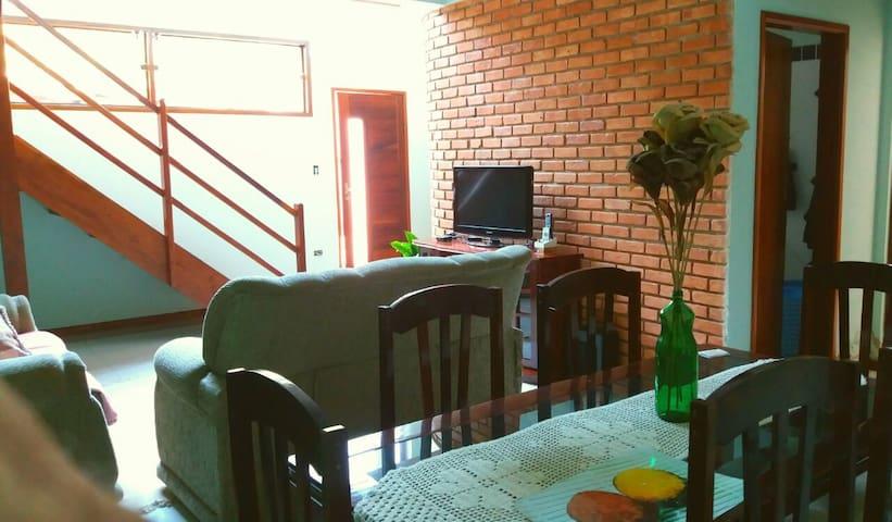A 5 minutos do centro de São Luiz do Paraitinga