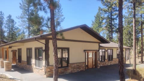 Granite Mountain Guest House