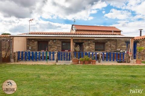 Abedul Country Living, 5 km de Astorga