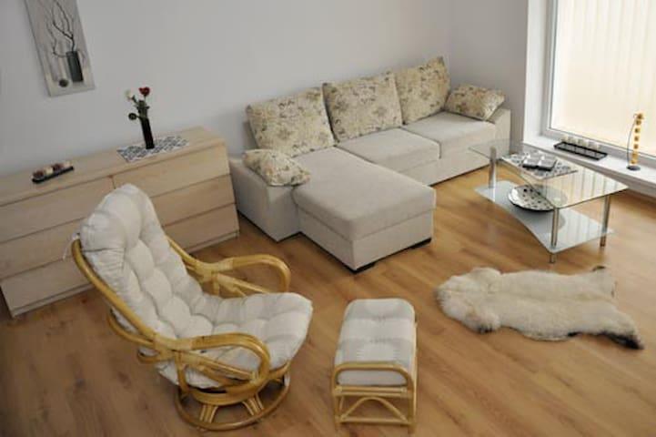 Apartmán LM
