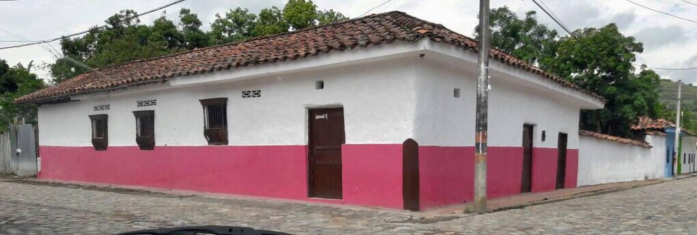 La Jagua Huila   HOSTAL