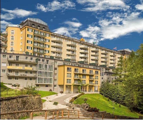 Apartment für 2+2 Personen in Bad Gastein R51621